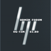 Informatii - Sugestii Forum - last post by AdmForum