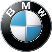 only BMW there!